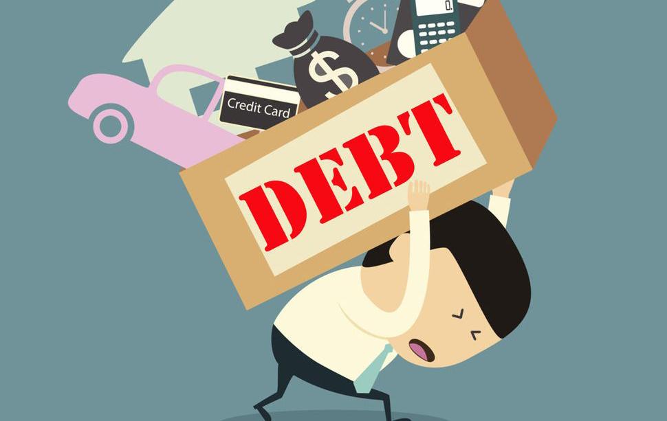 external debts