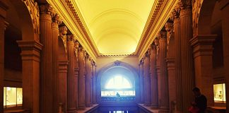 Metropolitan Museum of Art: New York