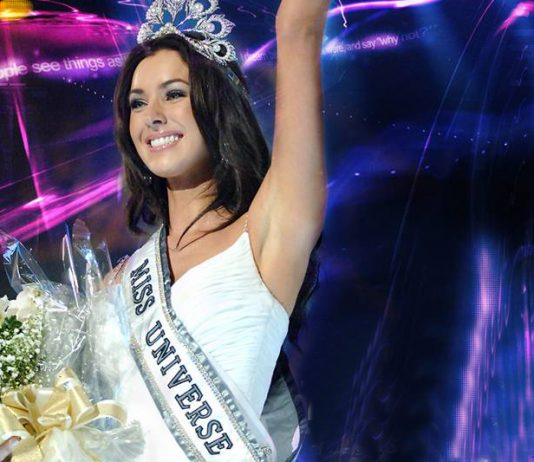 Countries with most Miss Universe in the world