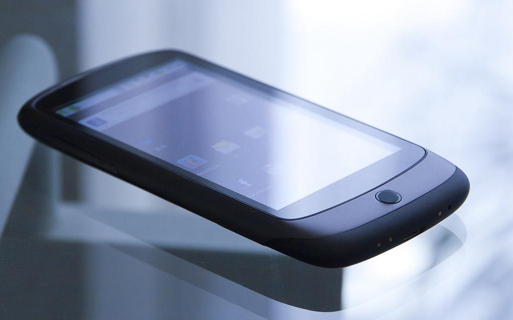 Top Smartphone Sellers