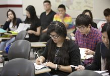 International Students Studying In United States