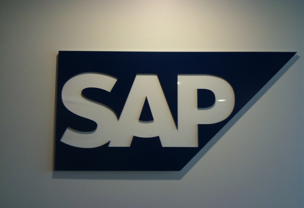 SAP: 3rd Most Earning Software company