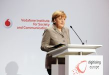 Angela Merkel: The Most Powerful Woman in the World