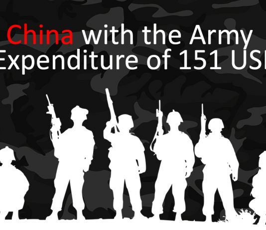 Chinese People's Liberation Army (PLA)