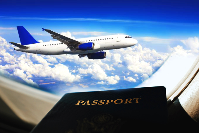 Powerful And Weak Passport Holder Countries