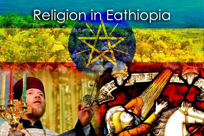 Religion in Ethiopia