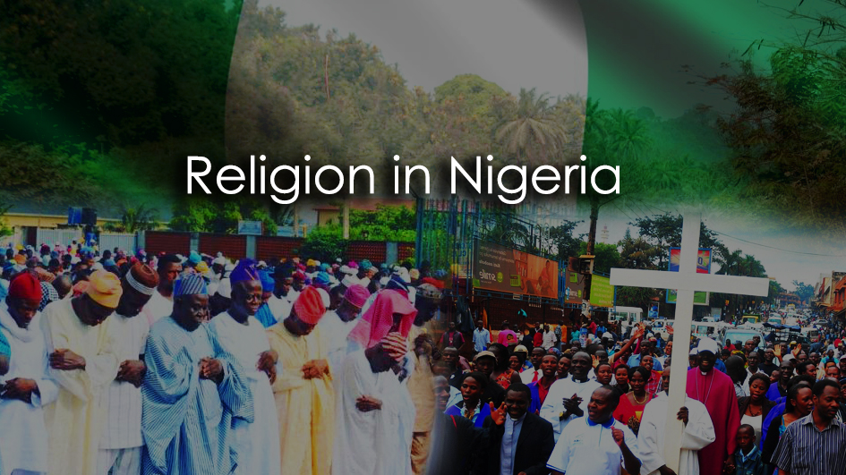 Religion in Nigeria
