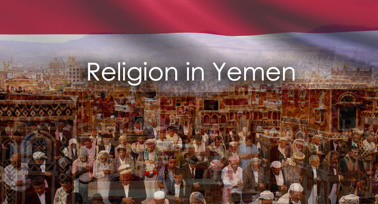 Religion in Yemen