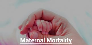 Maternal Mortality in Developed Countries